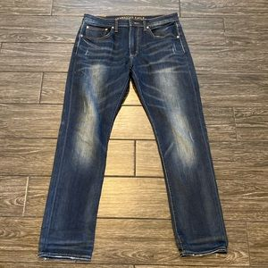 American Eagle Slim Fit Active Flex Jeans